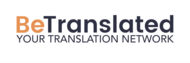 BeTranslated.com logo