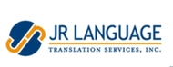 JR Language.com logo
