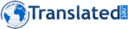Translated.net logo
